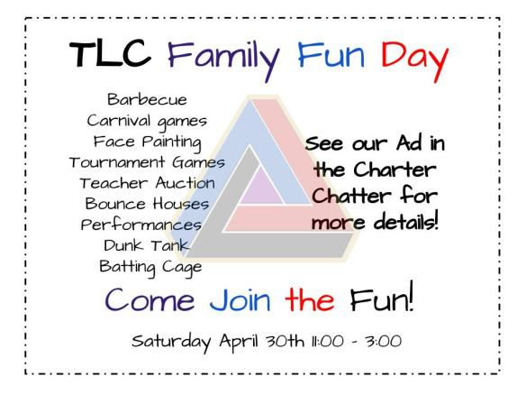 TLC Family Fun Day